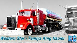 Tamiya King Hauler
