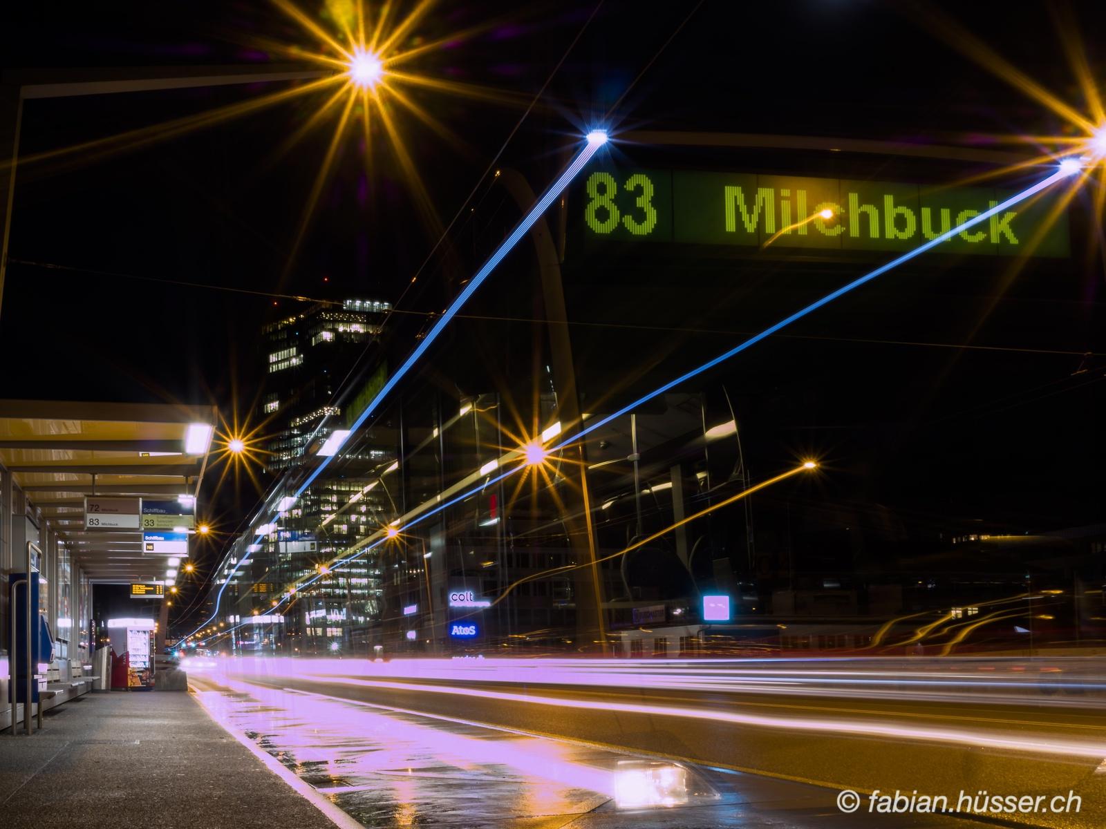 Milchbuck